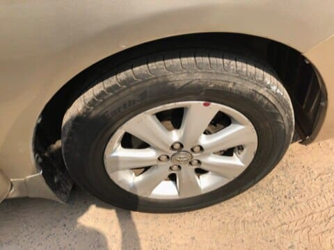 Toyota Corolla Altis 2008-2013 Diesel D4DGL