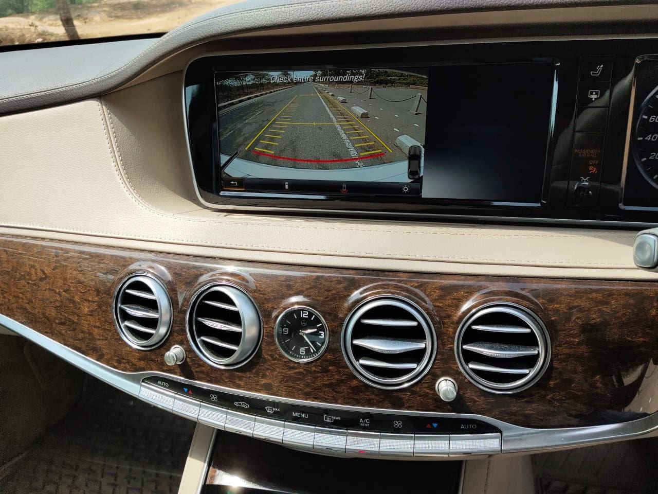 Mercedes-Benz S-Class S 350 CDI