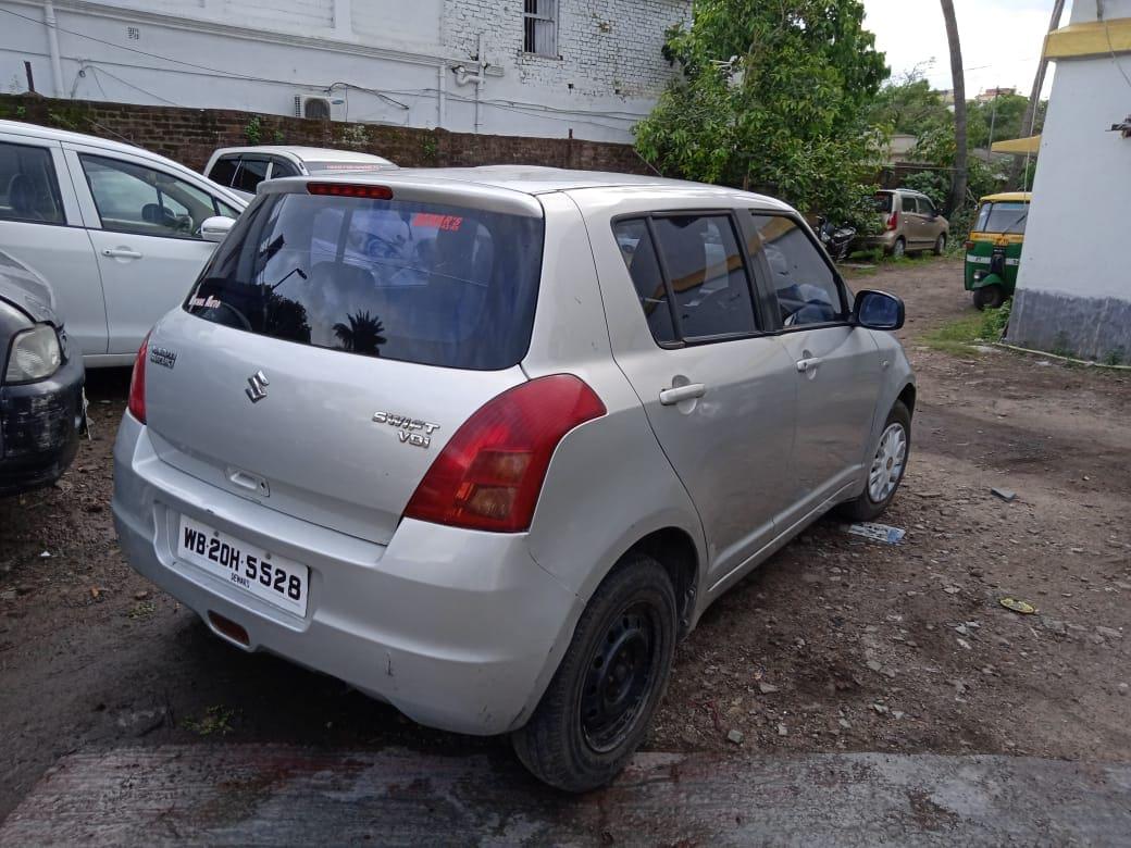 Maruti Swift 2004-2011 VDI BSIV