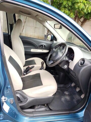 Nissan Micra Active XV Petrol