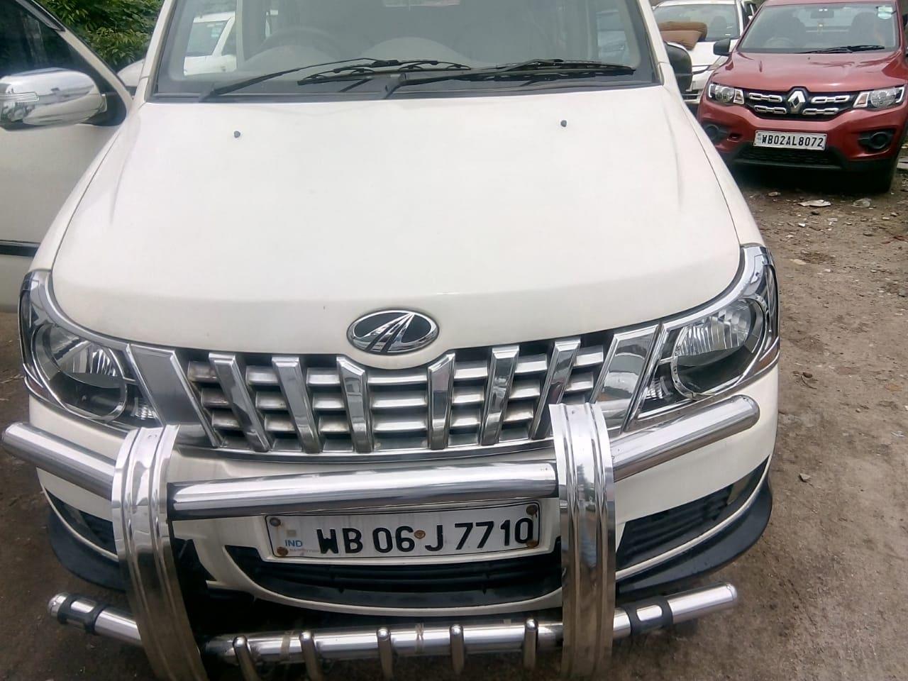 Mahindra Xylo 2009-2011 E8 ABS