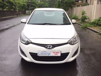 Hyundai i20 2012-2014 Magna Optional 1.4 CRDi