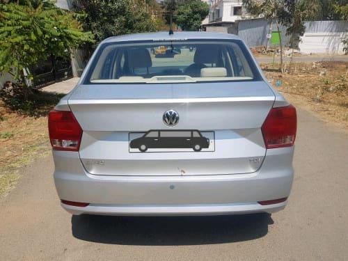 Volkswagen Ameo 1.5 TDI Comfortline Plus AT