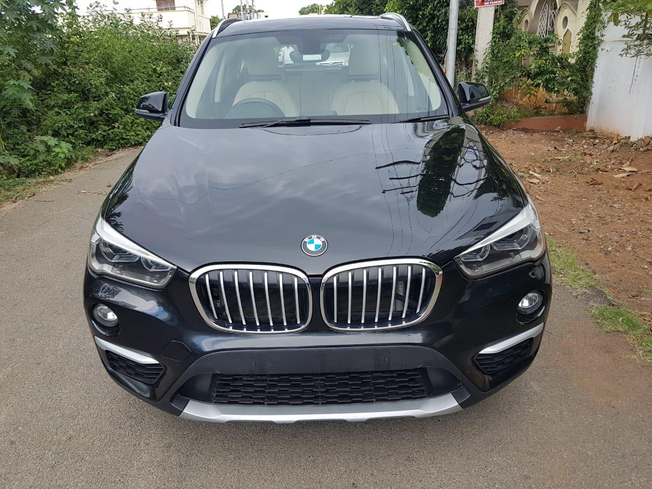 BMW X1 sDrive20d xLine