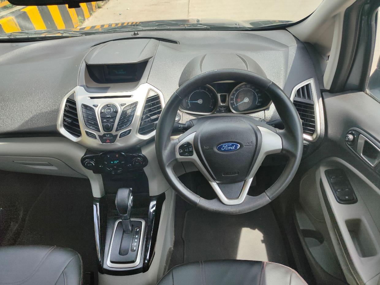 Ford EcoSport 1.5 Petrol Titanium AT