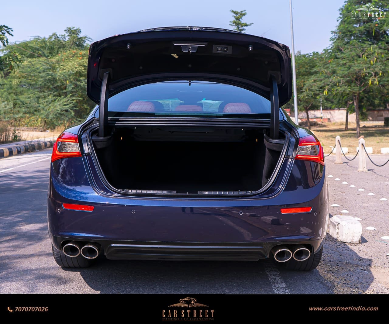 Maserati Ghibli 2015-2021 Diesel BSIV