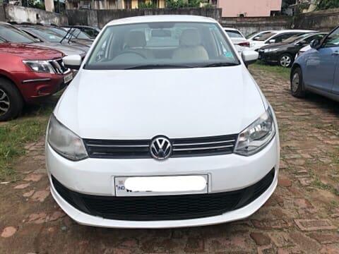 Volkswagen Vento 2013-2015 Konekt Petrol Comfortline
