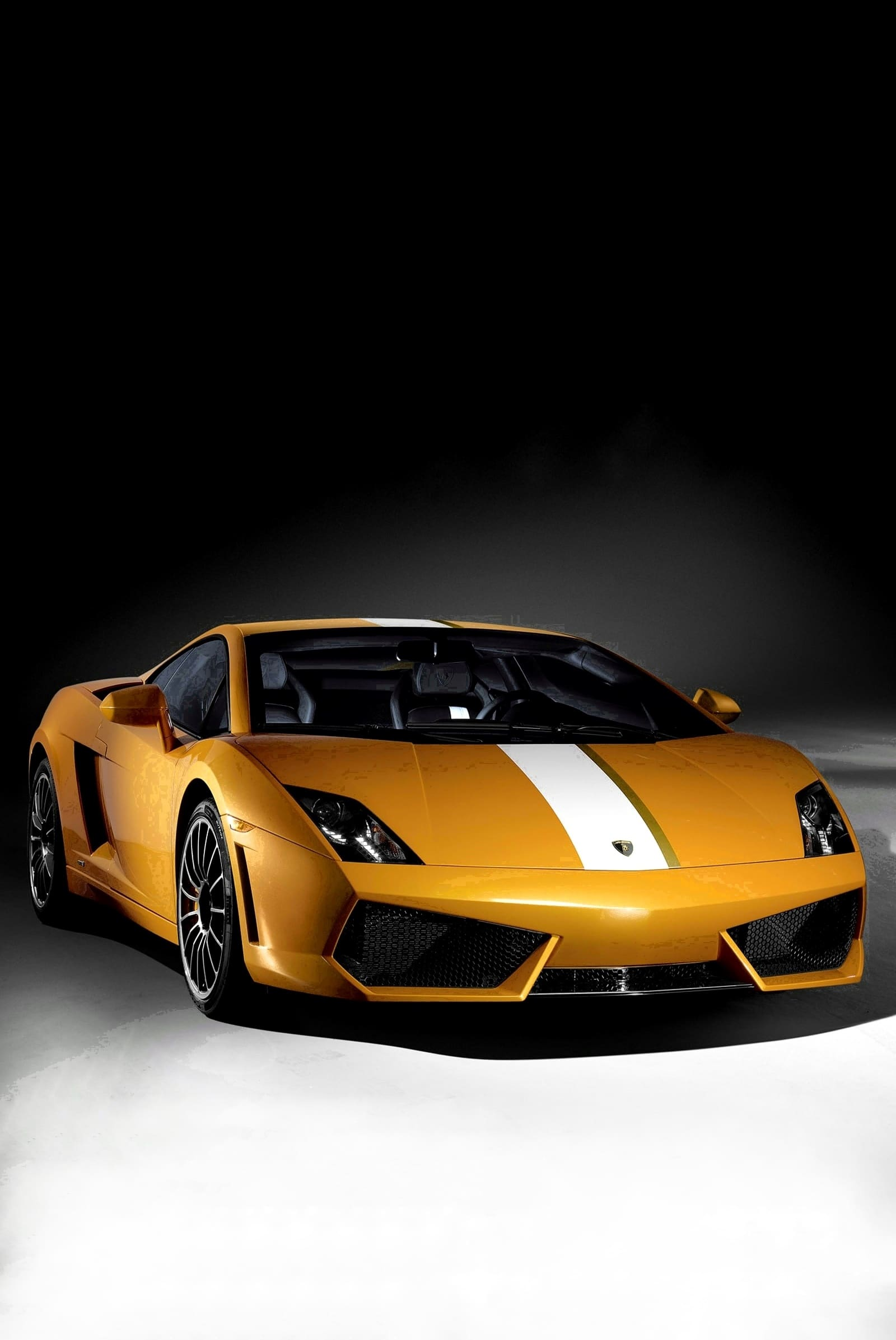 Lamborghini Gallardo LP 560 4