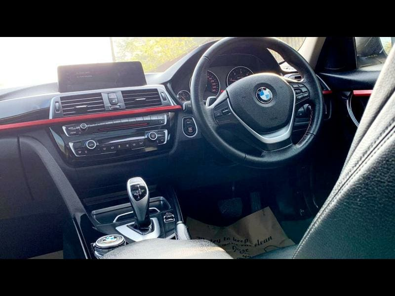 BMW 3 Series 2015-2019 320d Edition Sport