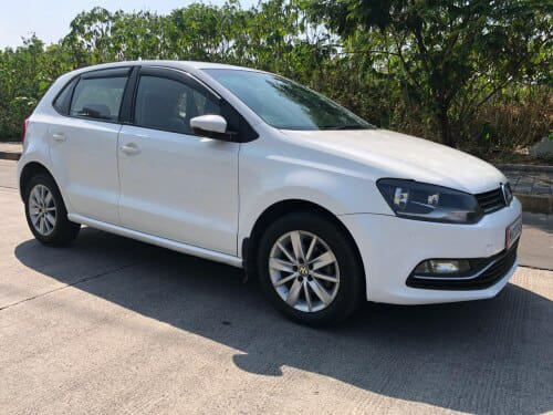 Volkswagen Polo 2015-2019 1.2 MPI Highline