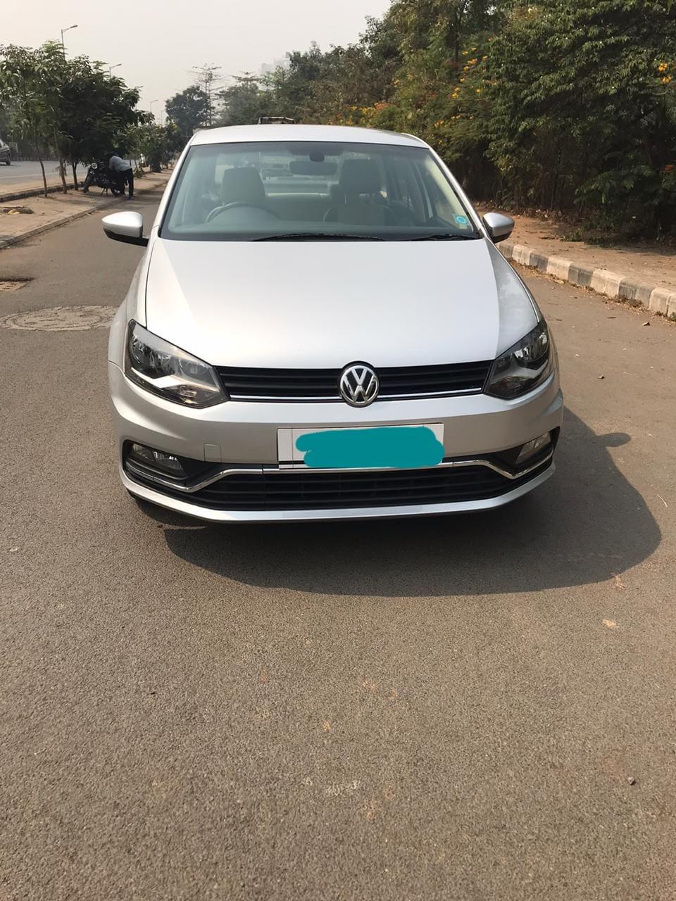 Volkswagen Ameo 1.5 TDI Highline Plus