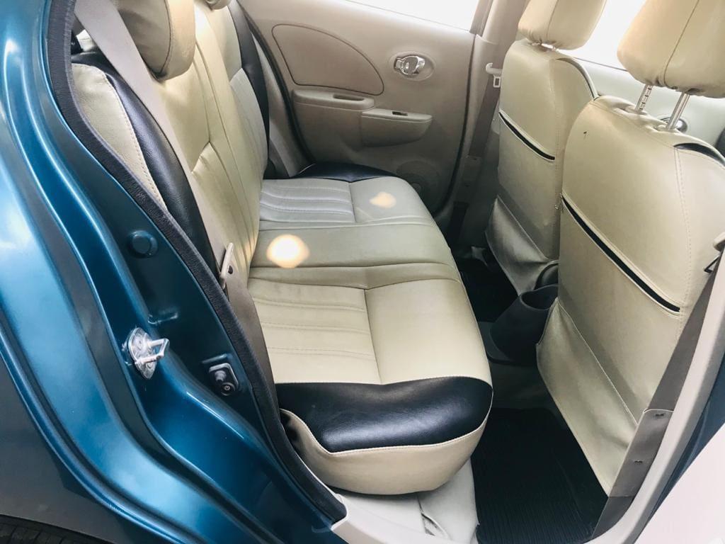 Nissan Micra 2012-2017 Diesel XL Optional