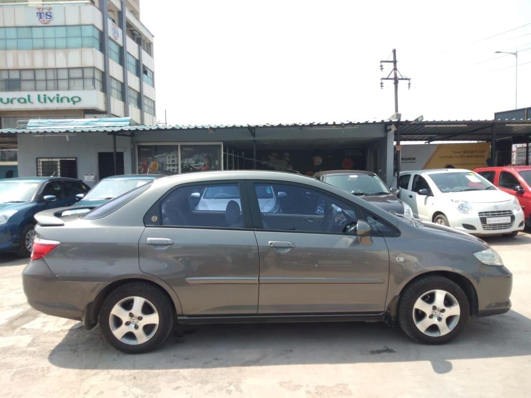 Honda City ZX 2005-2008 GXi