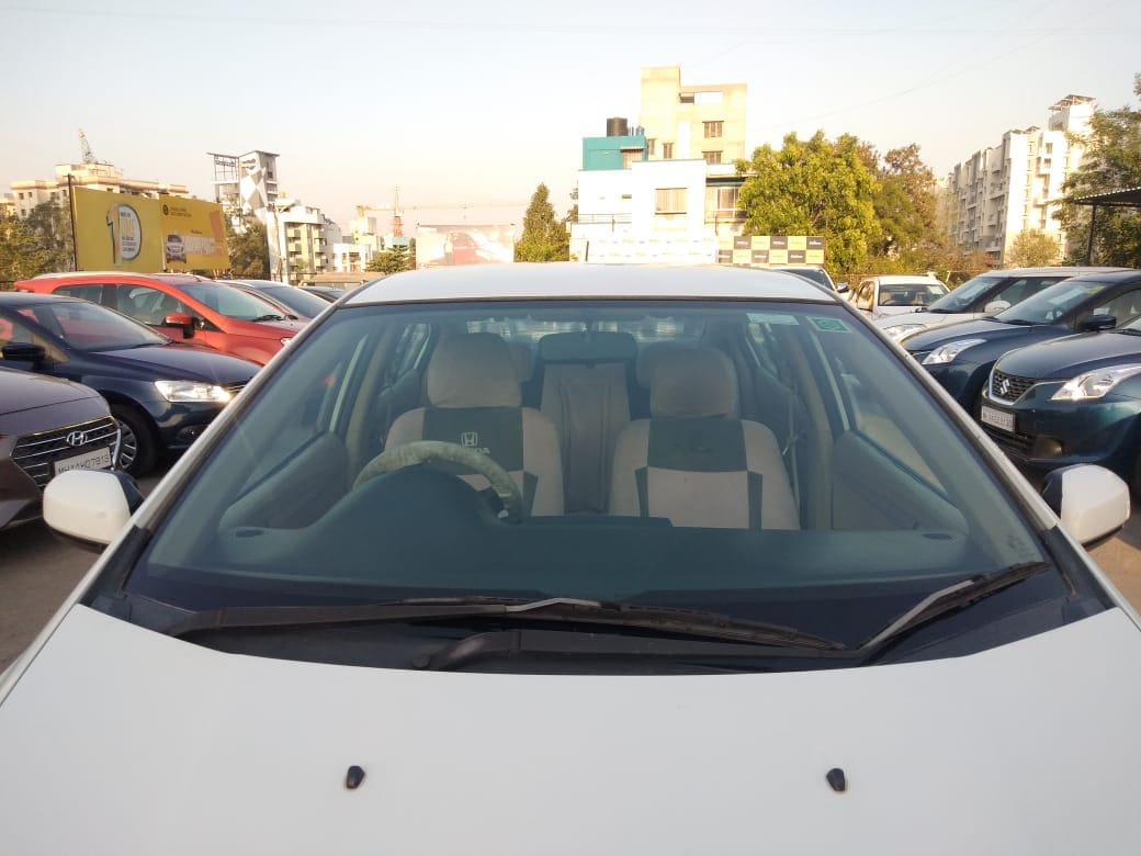 Honda City 2008-2011 1.5 V MT