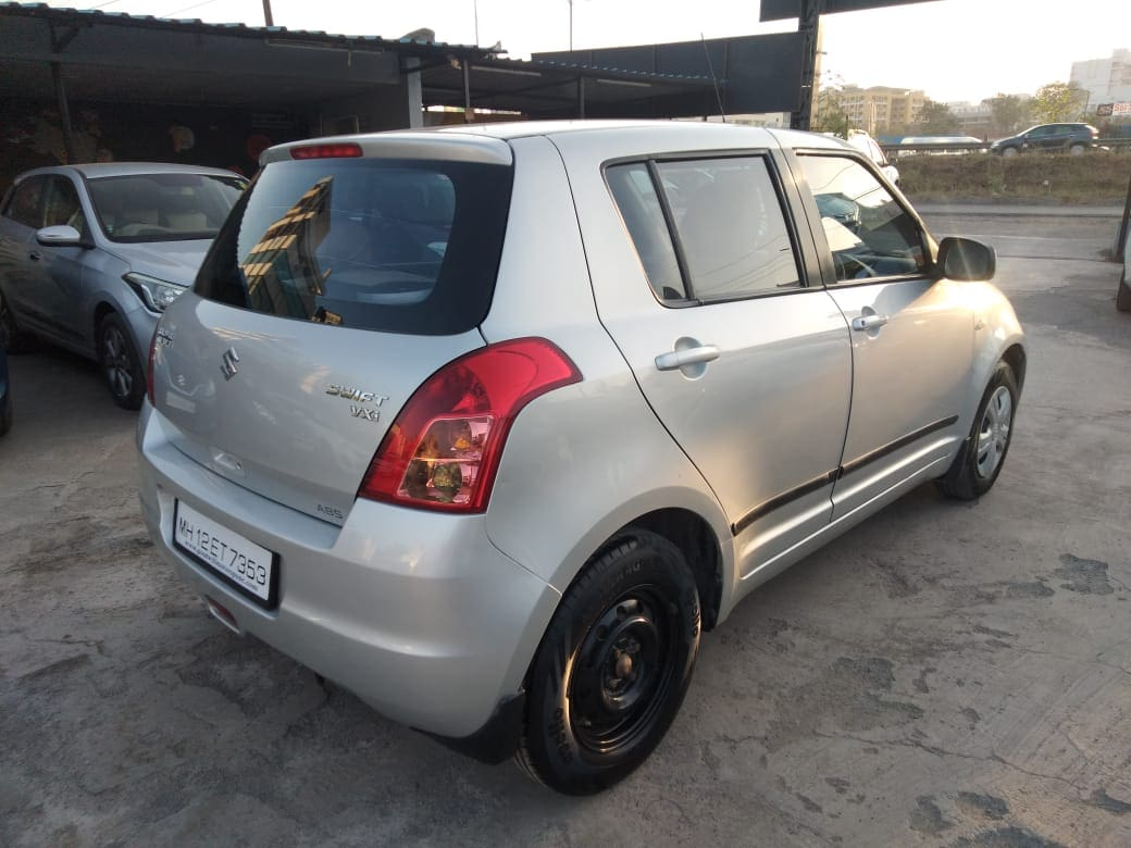 Maruti Swift 2004-2011 VXi BSIV