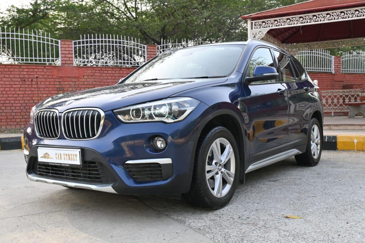 BMW X1 2015-2020 xDrive 20d xLine