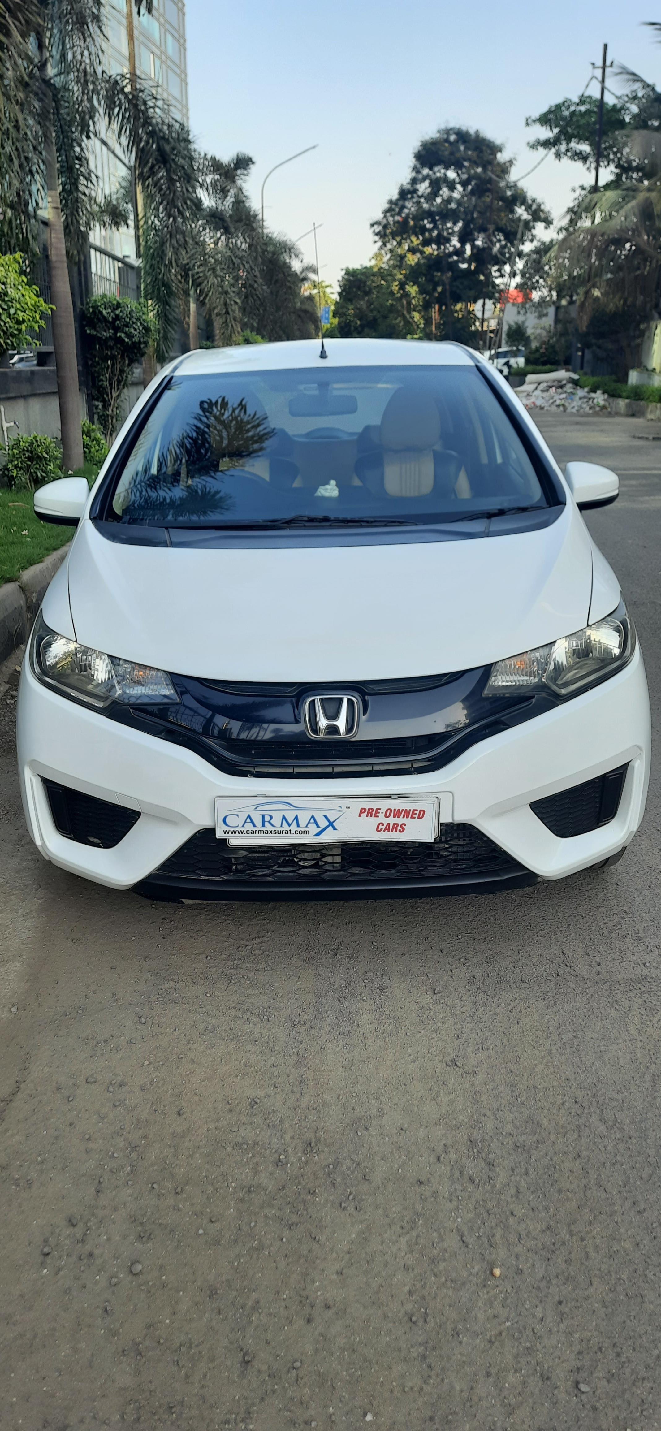 Honda Jazz 2018-2020 1.5 E i DTEC