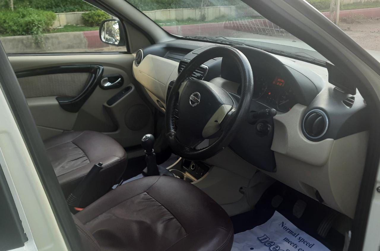 Nissan Terrano 2013-2017 XV 110 PS