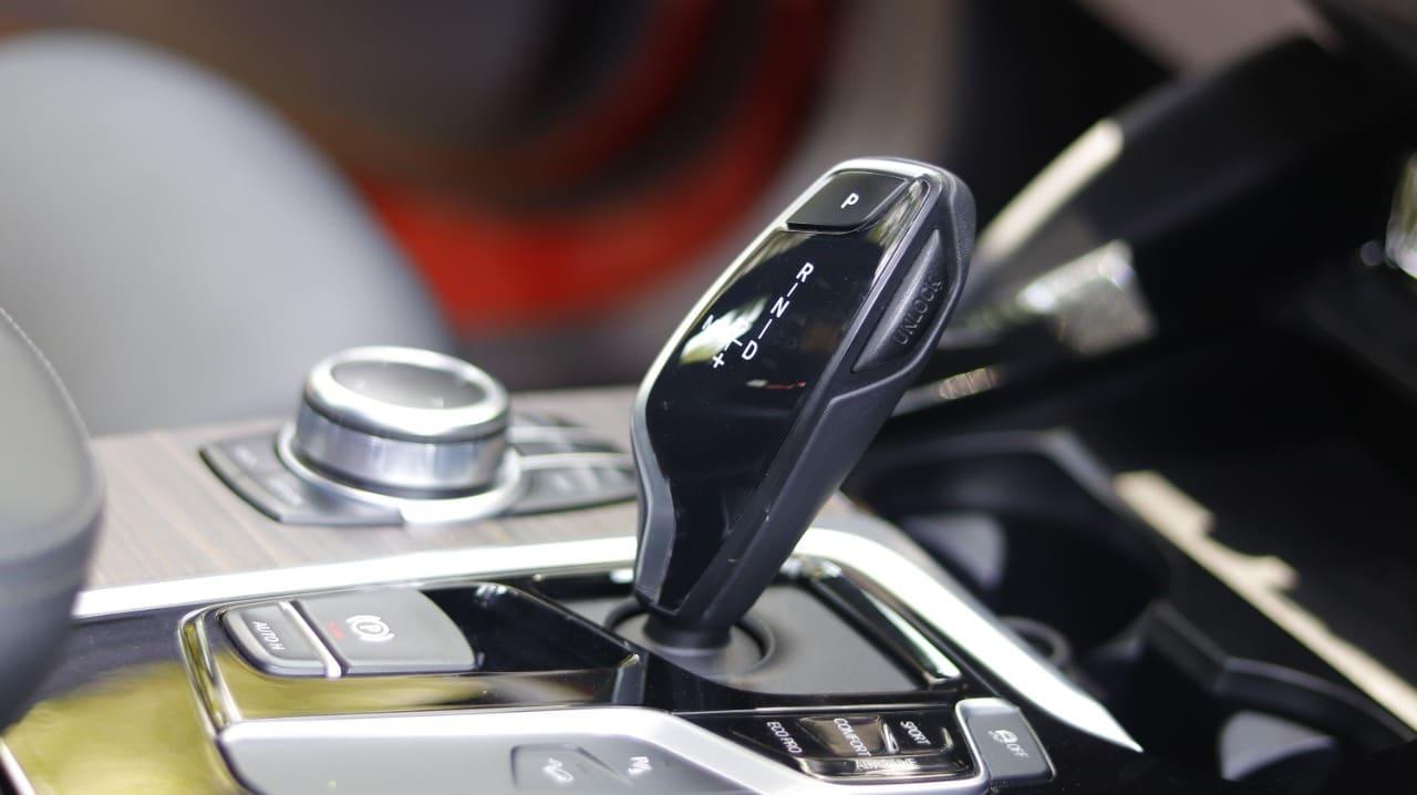 BMW X4 M Sport X xDrive30d