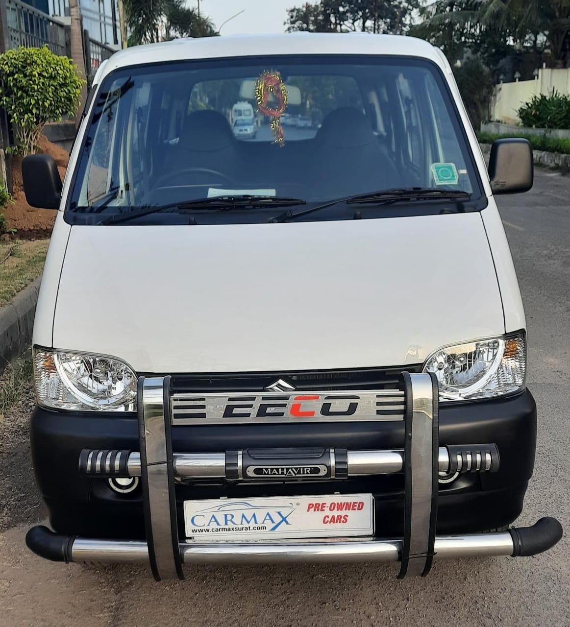 Maruti Eeco 5 Seater AC BSIV