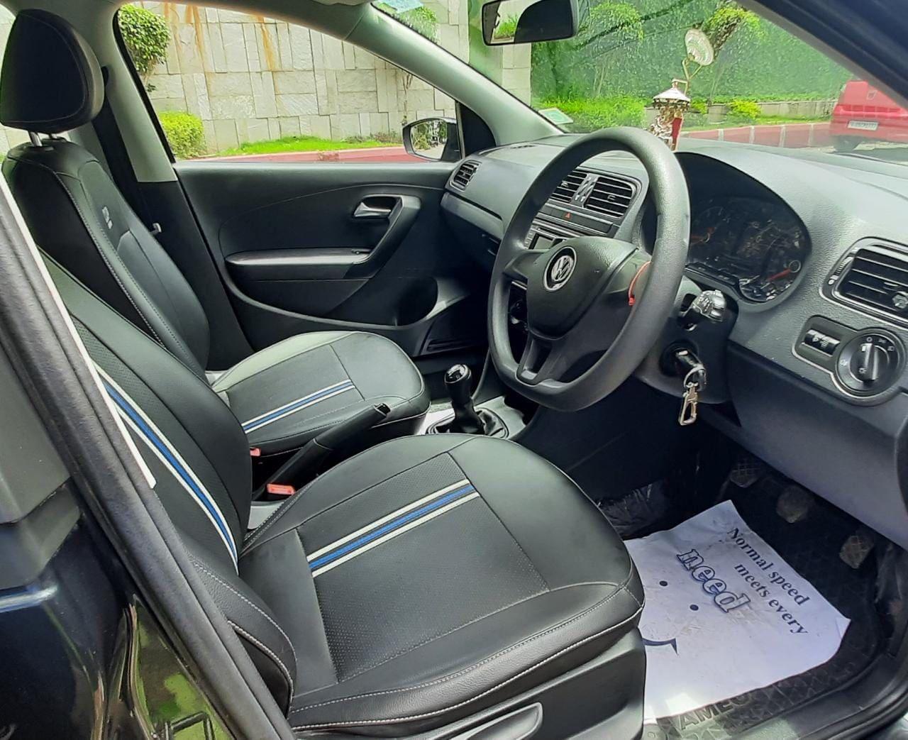 Volkswagen Ameo Cup Edition Comfortline