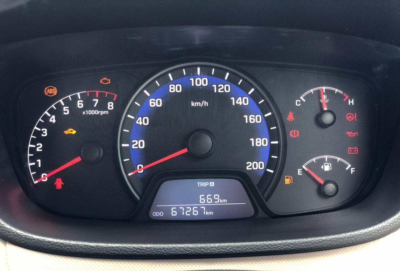 Hyundai Xcent 2014-2016 1.2 Kappa S