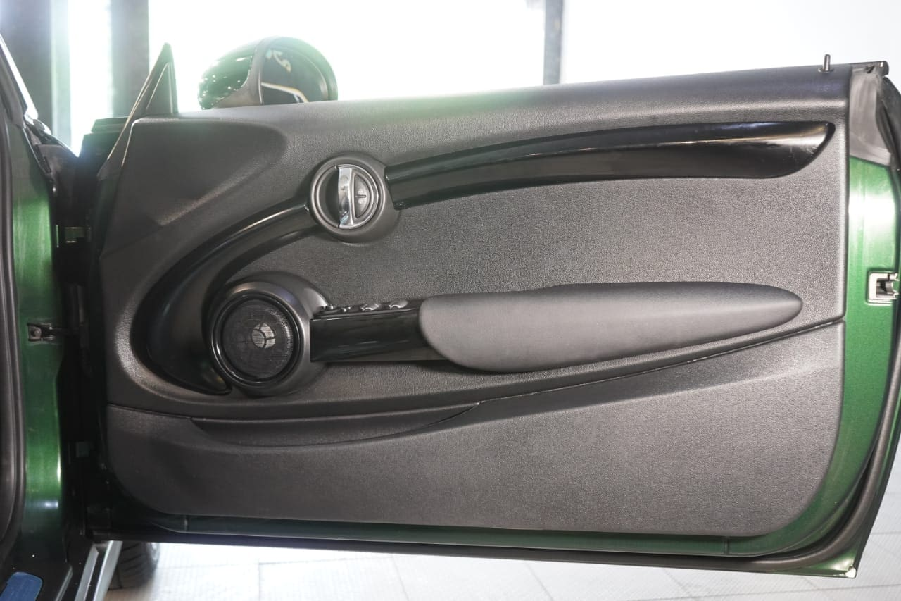 Mini Cooper Countryman 2018-2021 Cooper S JCW Inspired