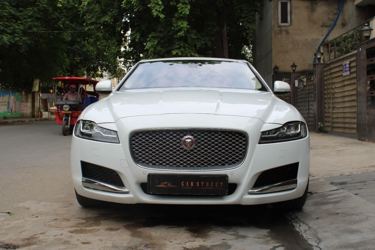 Jaguar XF 2.0 Diesel Portfolio