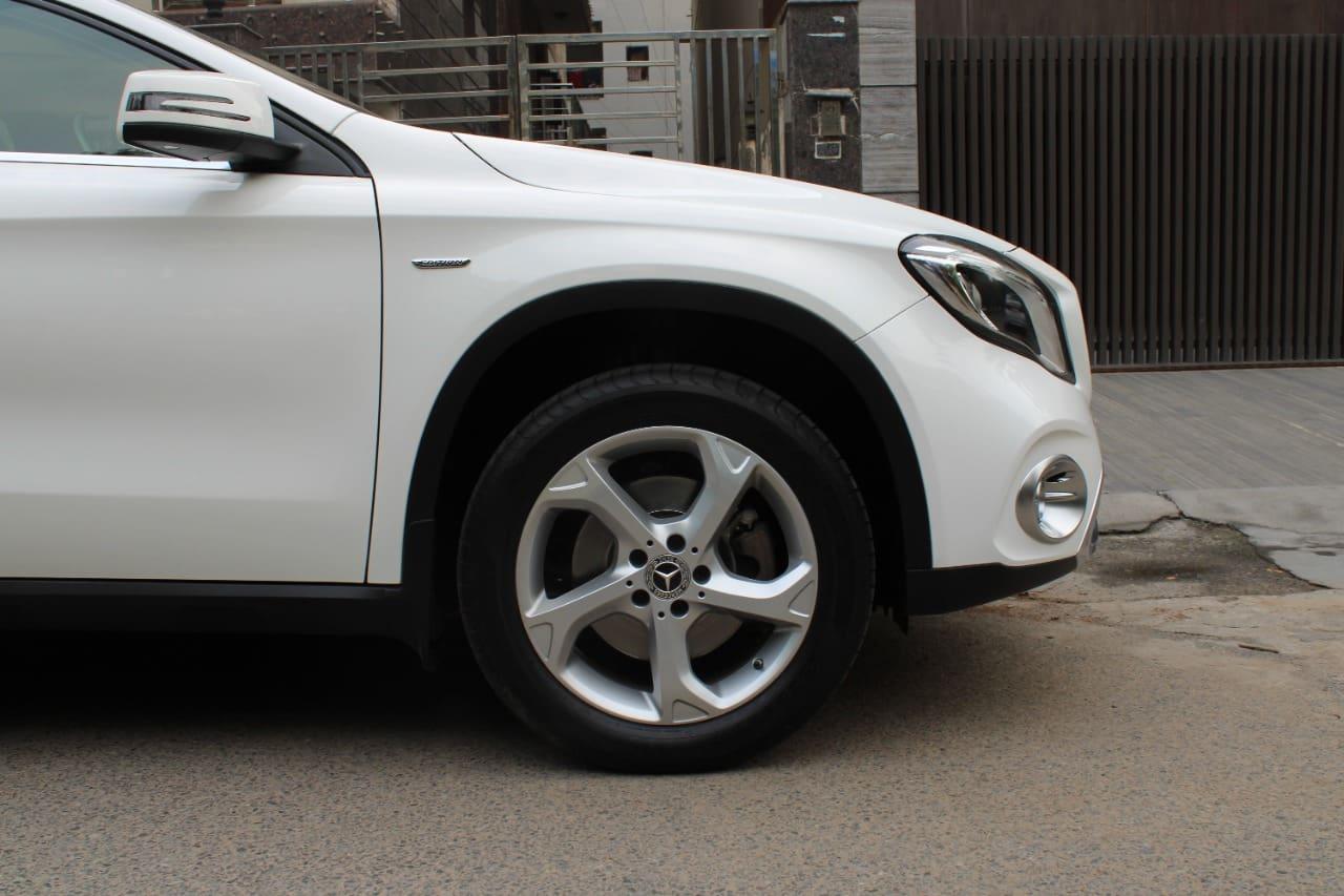 Mercedes-Benz GLA Class Urban Edition 200
