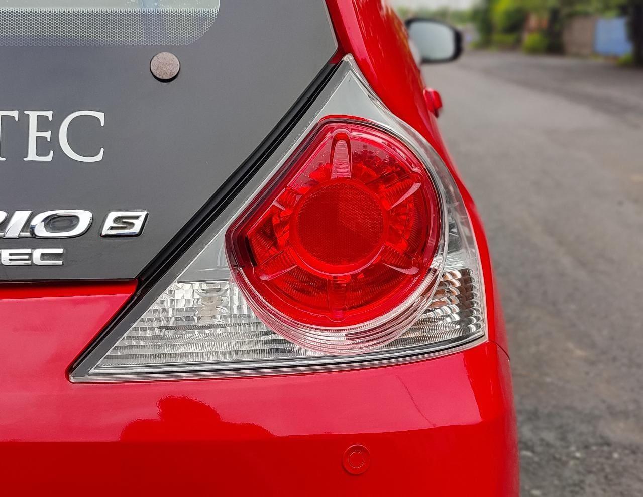 Honda Brio 2013-2016 S MT