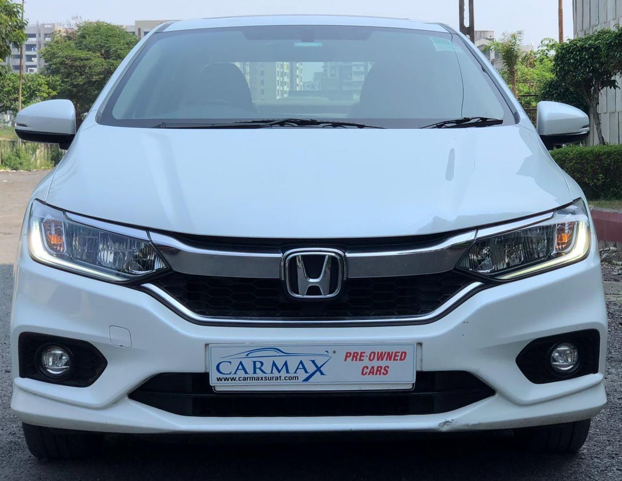 Honda City 2017-2020 i-VTEC CVT VX