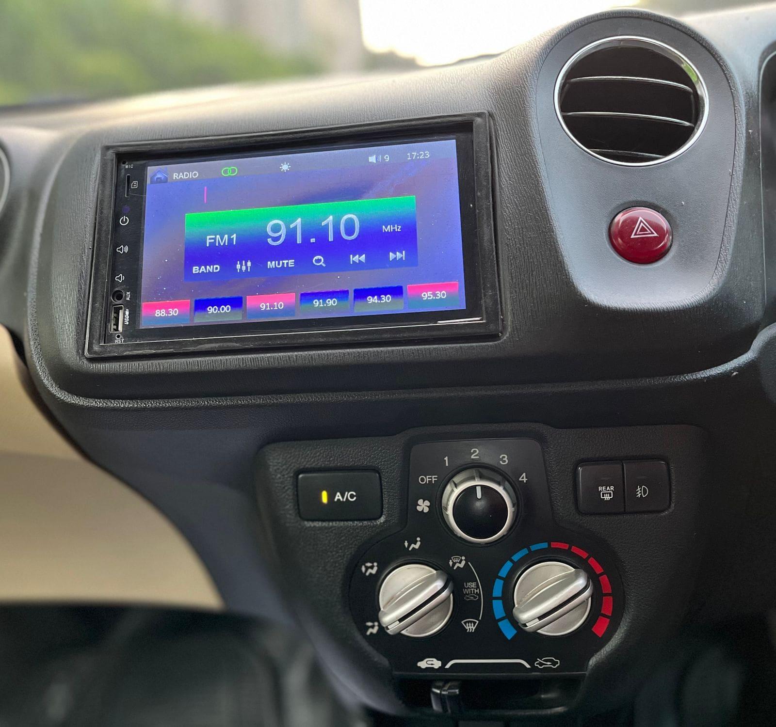 Honda Brio 2013-2016 VX AT