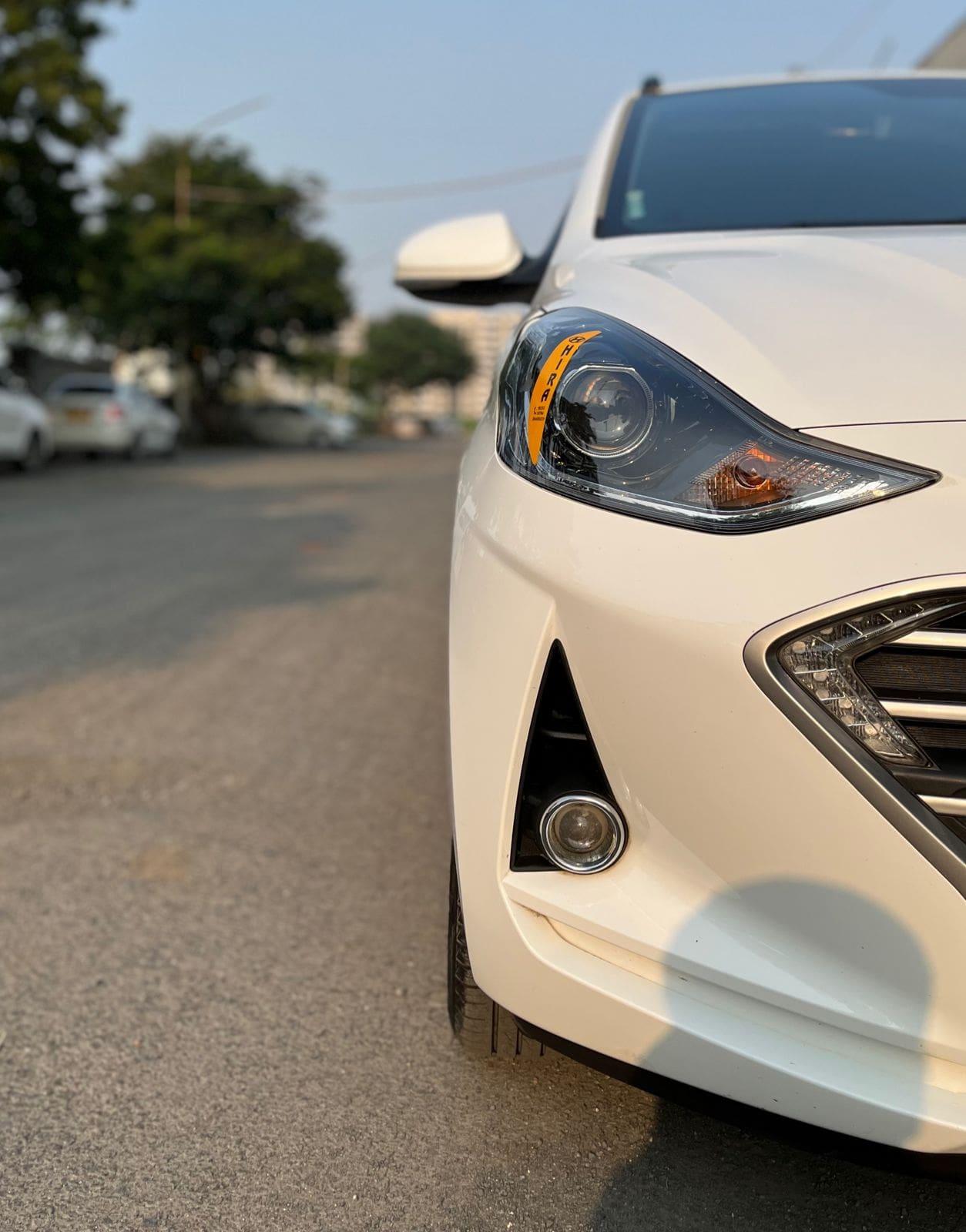 Hyundai Grand i10 Nios AMT Sportz