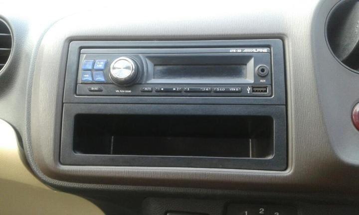 Honda Amaze EX i-Dtech