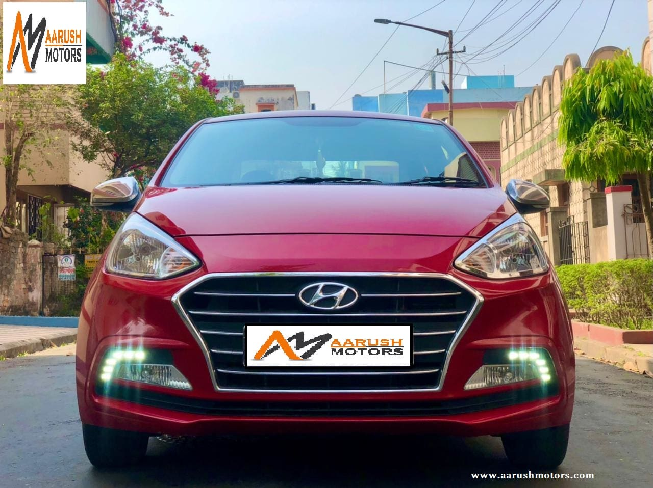 Hyundai Xcent 1.2 CRDi SX