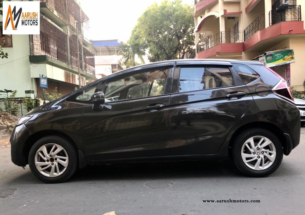 Honda Jazz 2018-2020 1.5 V i DTEC