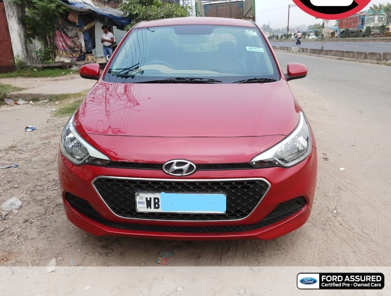 Hyundai Elite i20 2014-2015 Magna 1.2
