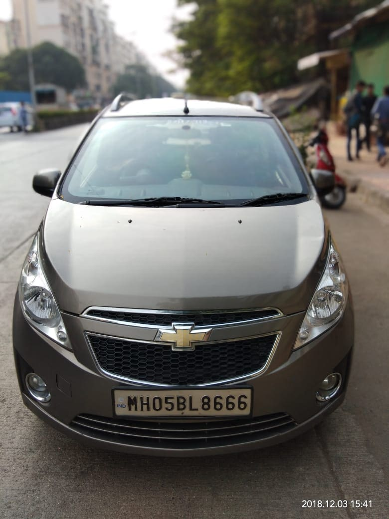 Chevrolet Beat 2014-2016 Diesel LT