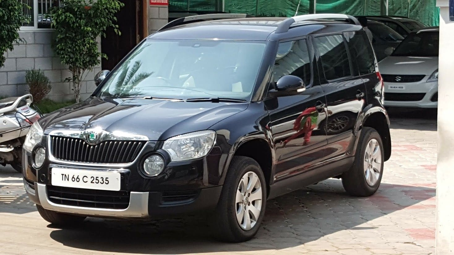 Used Cars In Coimbatore