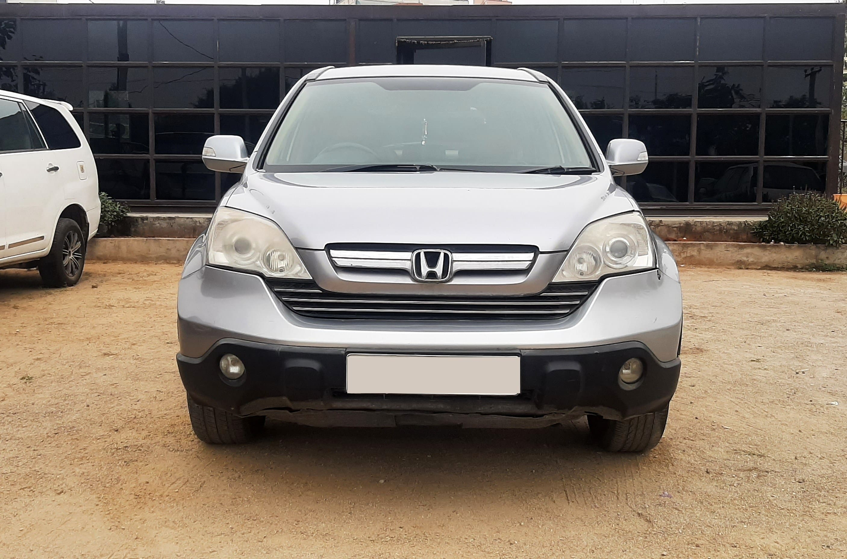 Honda CR-V 2007-2012 2.4 MT