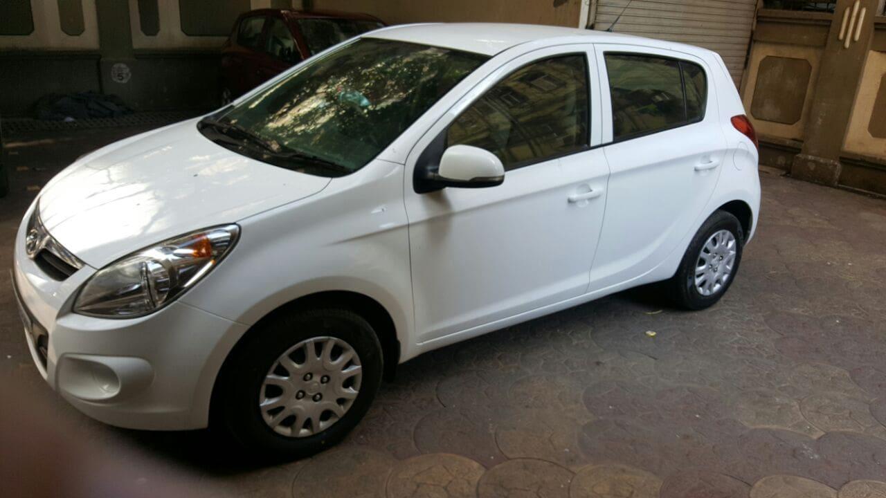 Hyundai i20 2012-2014 Sportz Petrol