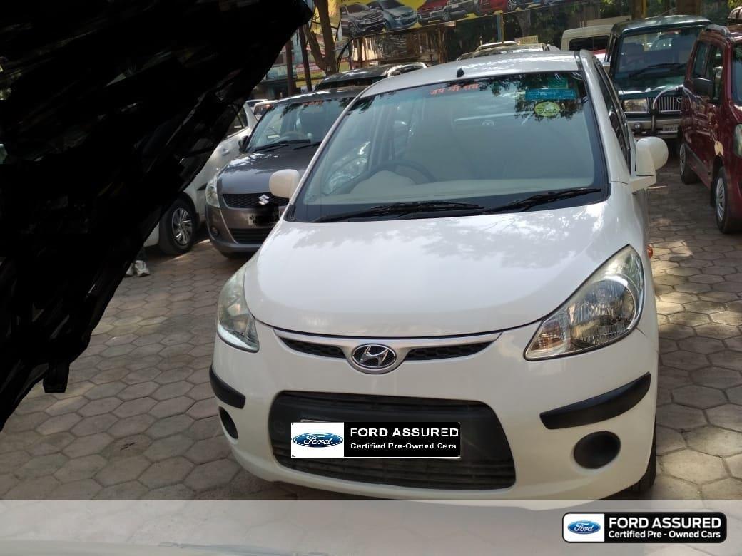 Hyundai i10 2007-2010 D-Lite 1.1