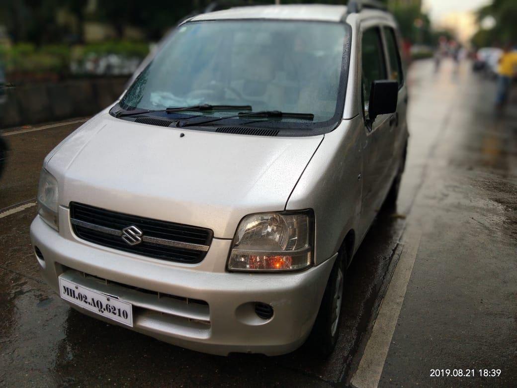 Maruti Wagon R 1999-2006 LX BSIII