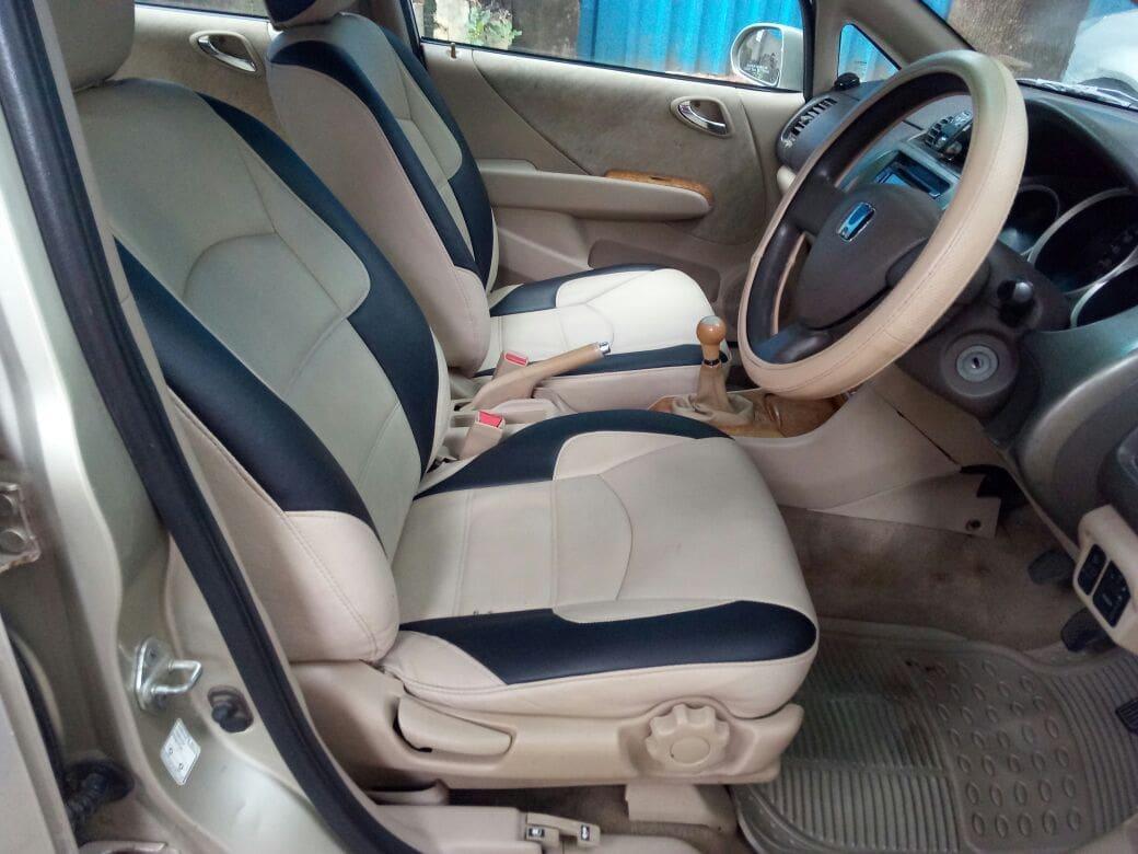 Honda City ZX GXi