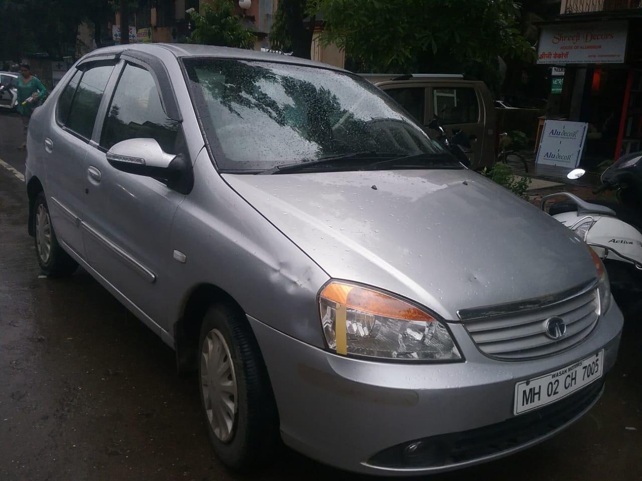Tata Indigo CS 2008-2012 LS (TDI) BS III