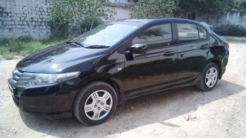 Honda City 2008-2011 1.5 S MT