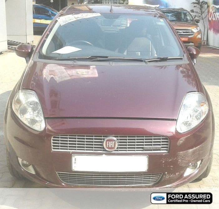 Fiat Punto 1.3 Emotion