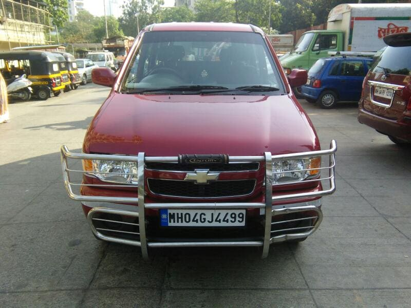 Used Chevrolet Tavera