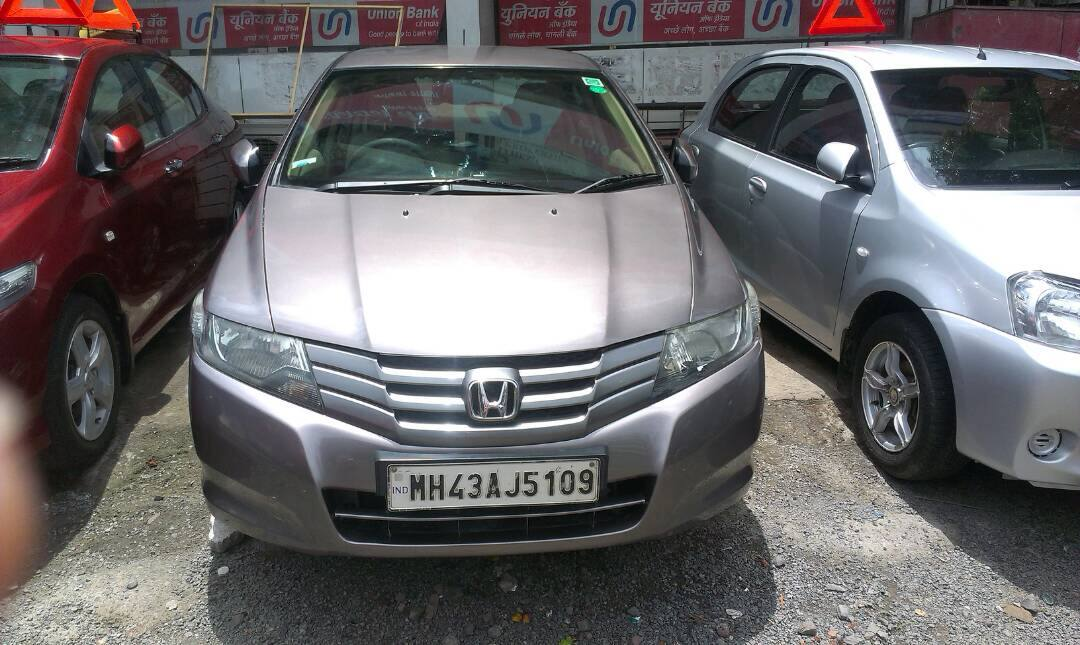 Honda City 2011-2014 S