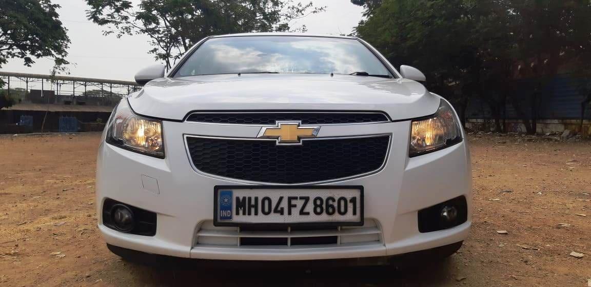 Chevrolet Cruze 2012-2014 LTZ